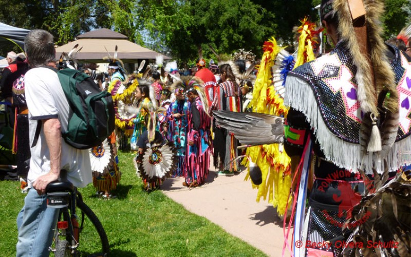 Powwow Committee Tips Part 3