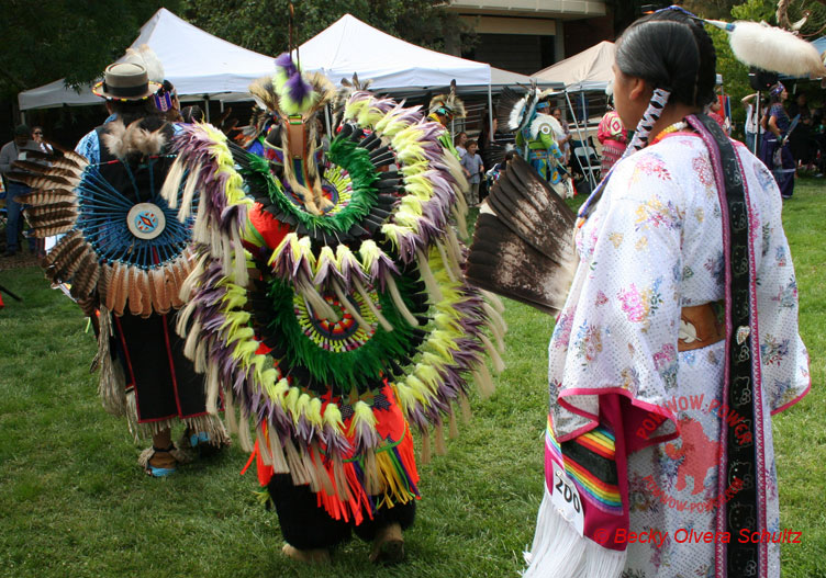 West Valley College Powwow