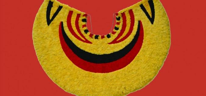 de Young Museum Features Royal Hawaiian Featherwork