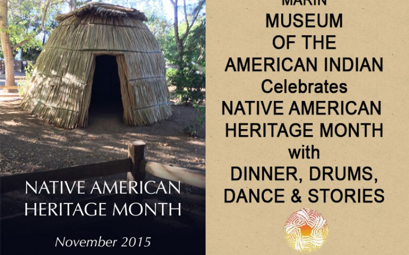Museum of the American Indian Celebrates Native American Heritage Month.