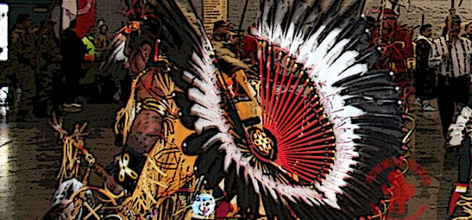 Powwow Calendar Updated Week of 11/9/15