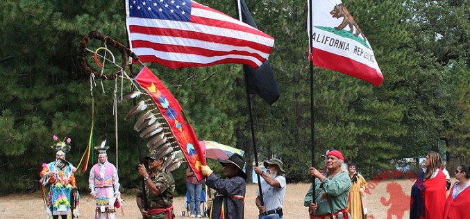 Native American Rights Fund Celebrates Veterans Day