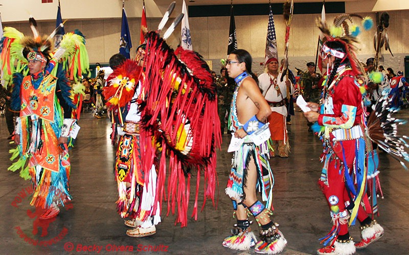 Last Powwows of 2015