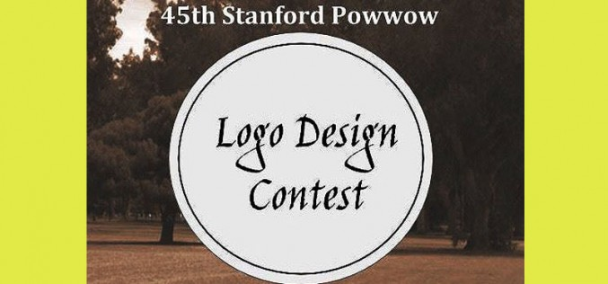 Powwow Logo Contest! Artists Wanted For Stanford's 45th Powwow
