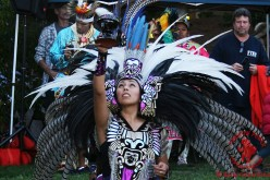 New Aztec Dancer Photo Gallery