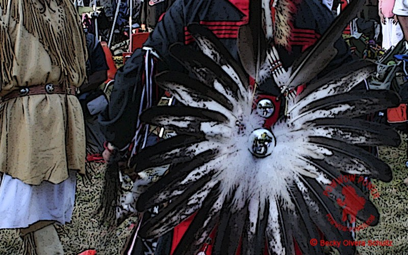 January 16-17, 2016 Powwows-This Weekend