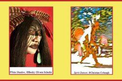 Tribal Voices Exhibit In Sonoma County