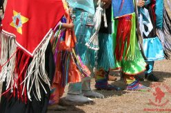 Upcoming September Powwows