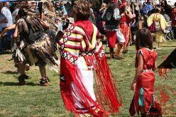 Upcoming November Powwows