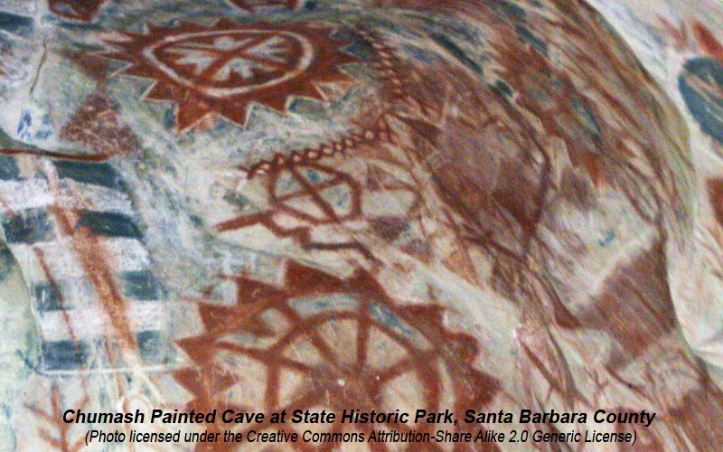 California State Parks & Museums Offer Largest Holdings of Indian Culture and Heritage of Any State Agency