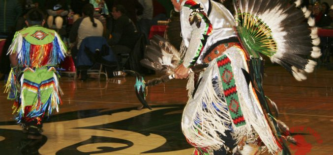 Upcoming Powwows January-February 2017