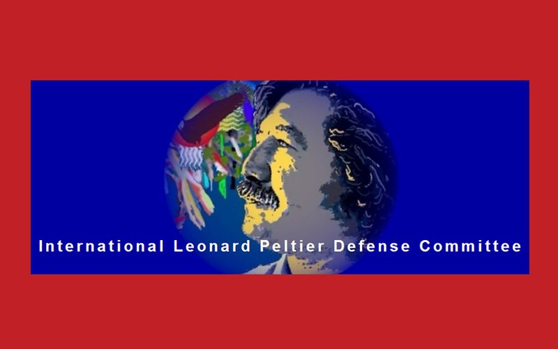 Letter to Supporters of Leonard Peltier's Clemency Petition to Former President Obama