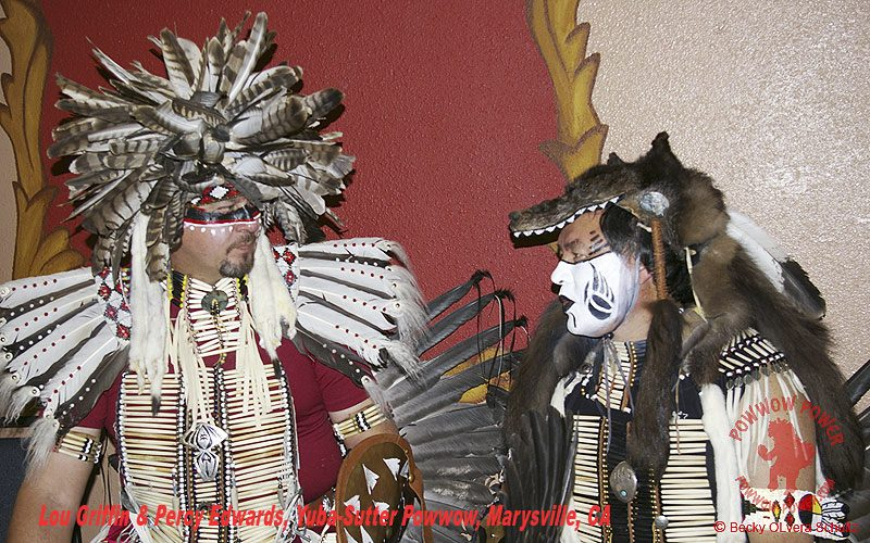 Yuba-Sutter Winter Powwow Canceled This Weekend, Rescheduled