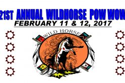 21st Annual Wildhorse Powwow This Weekend