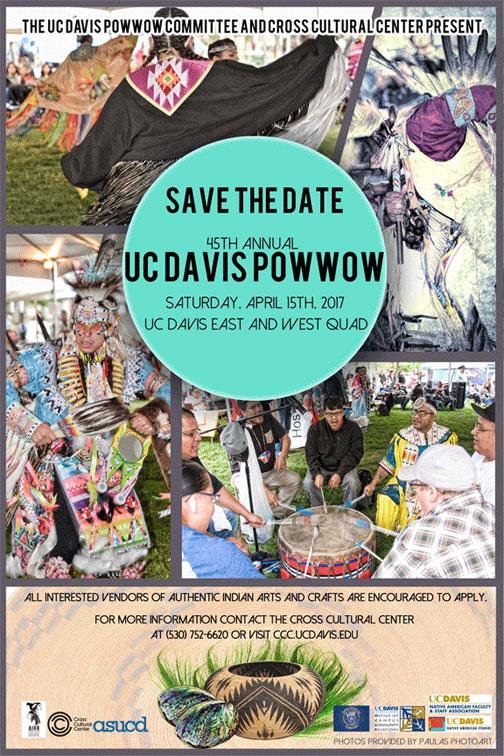 UC Davis Powwow