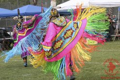 Native American Pow Wows Celebrate Patriotism, Unity