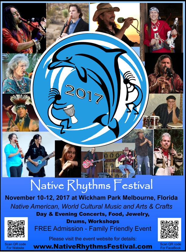 9th Annual Native Rhythm Festival