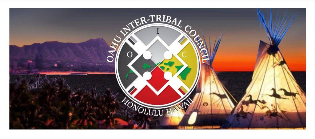 Oahu Inter-Tribal Council Logo