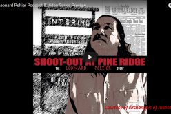 Leonard Peltier Podcast & Video Series Preview