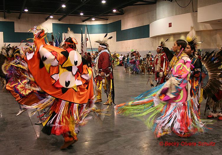 Fresno Powwow