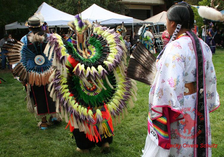 West Valley College Powwow