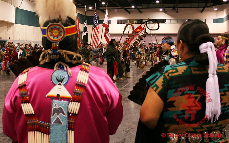 Powwow Calendar Update: December Powwows