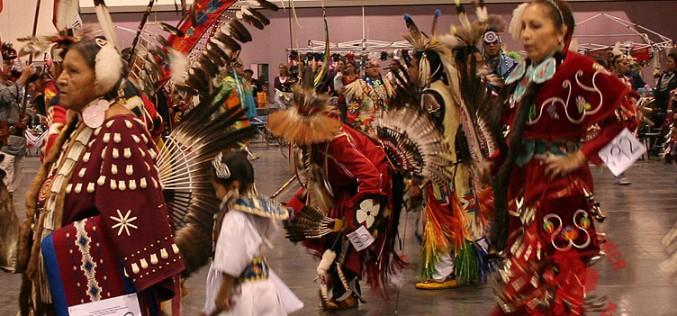 Powwow Calendar Update 12/15/15-New Years Eve Powwows