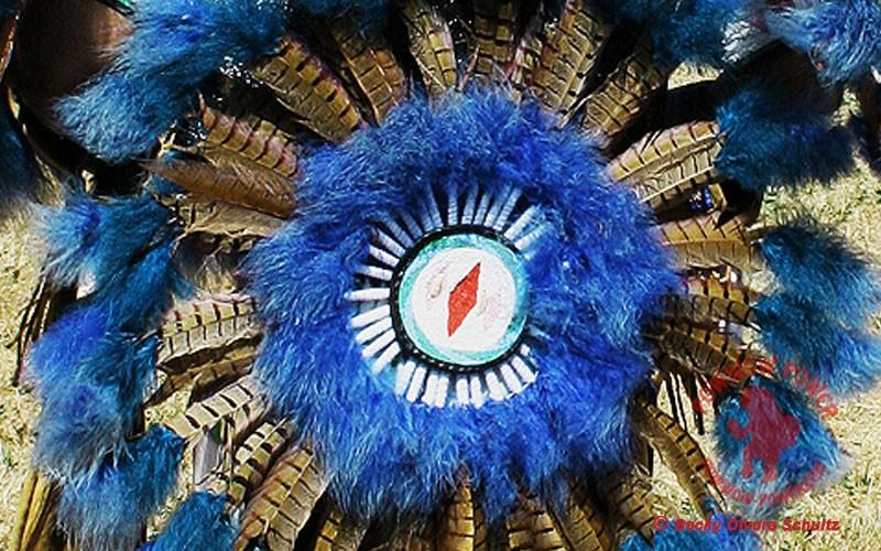 New Year's Eve Powwows