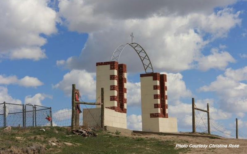 wounded knee catholic girl personals A girl called 'lost bird' is finally at rest : more than a century after the us cavalry killed 400 sioux at wounded knee from the catholic league.