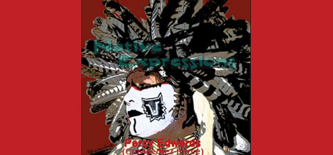 Powwow Dancer Series-Percy Edwards (Colville/Nez Perce)