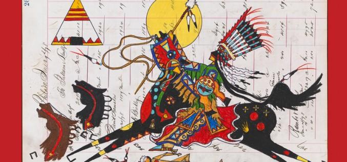 Unbound: Narrative Art of the Plains