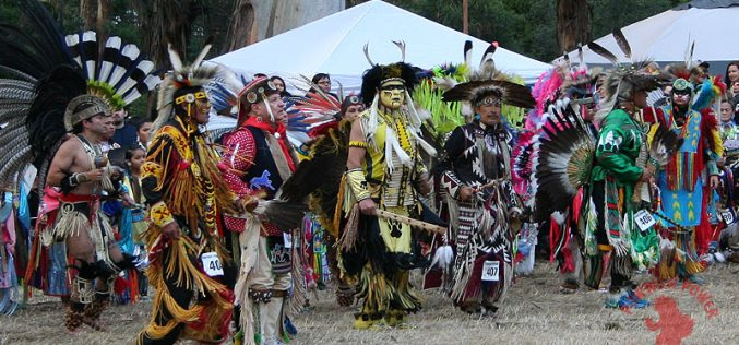 Tips For Powwow Committees