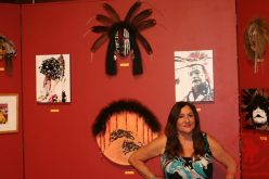 """Tribal Voices"", Petaluma Historical Museum Exhibit"