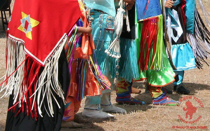 Upcoming September Powwows