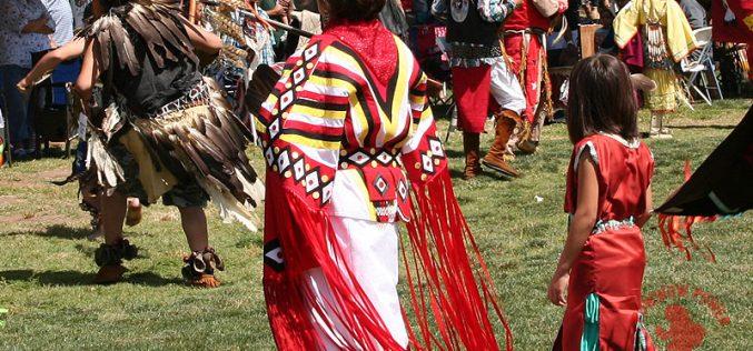 Upcoming November Powwows
