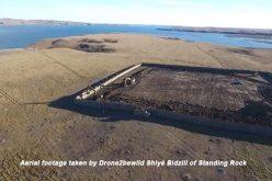 Dakota Pipeline Nearly at Missouri River