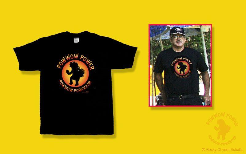 Powwow T-Shirts!